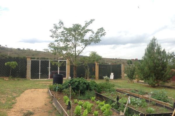 Foto de terreno habitacional en venta en el paraje luhu-daan-thun s/n , san andres huayapam, san andrés huayápam, oaxaca, 5665333 No. 09