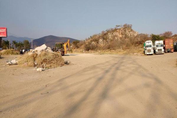Foto de terreno habitacional en renta en  , el paraje texcal, jiutepec, morelos, 7962131 No. 03