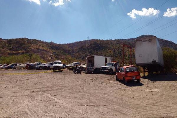 Foto de terreno habitacional en renta en  , el paraje texcal, jiutepec, morelos, 7962131 No. 05