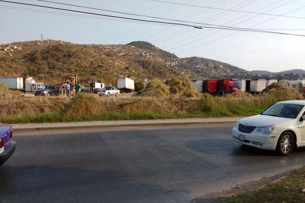 Foto de terreno habitacional en renta en  , el paraje texcal, jiutepec, morelos, 7962131 No. 06