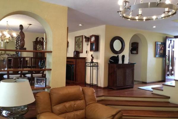 Foto de casa en venta en  , el parque de coyoacán, coyoacán, df / cdmx, 5795580 No. 02