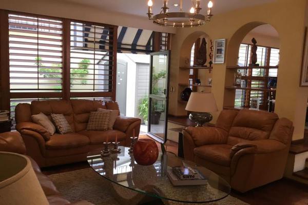 Foto de casa en venta en  , el parque de coyoacán, coyoacán, df / cdmx, 5795580 No. 03