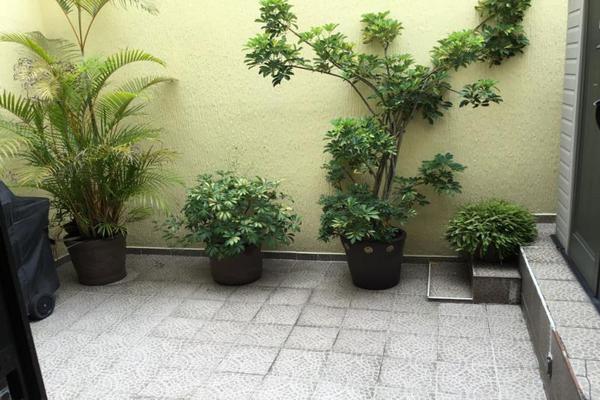 Foto de casa en venta en  , el parque de coyoacán, coyoacán, df / cdmx, 5795580 No. 04
