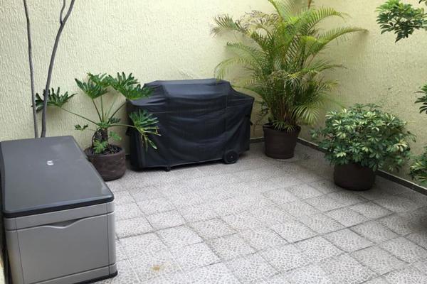 Foto de casa en venta en  , el parque de coyoacán, coyoacán, df / cdmx, 5795580 No. 05