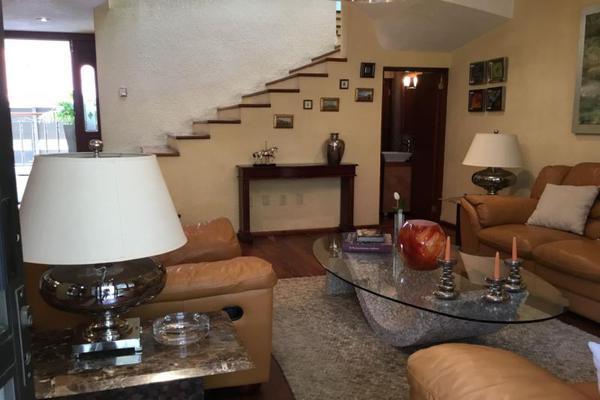 Foto de casa en venta en  , el parque de coyoacán, coyoacán, df / cdmx, 5795580 No. 06