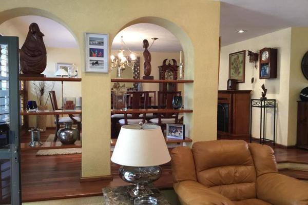 Foto de casa en venta en  , el parque de coyoacán, coyoacán, df / cdmx, 5795580 No. 07