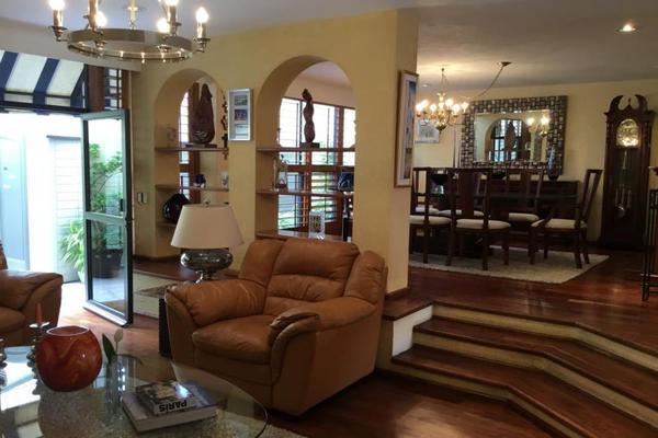 Foto de casa en venta en  , el parque de coyoacán, coyoacán, df / cdmx, 5795580 No. 09