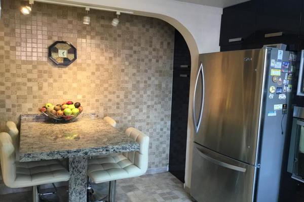 Foto de casa en venta en  , el parque de coyoacán, coyoacán, df / cdmx, 5795580 No. 10