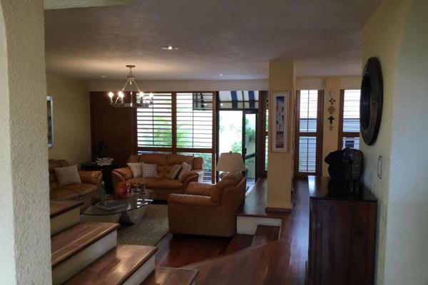 Foto de casa en venta en  , el parque de coyoacán, coyoacán, df / cdmx, 5795580 No. 14