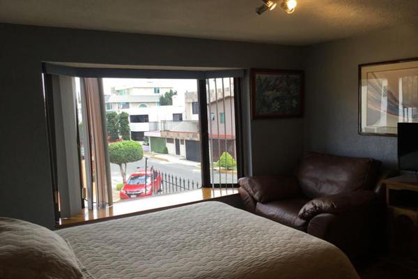Foto de casa en venta en  , el parque de coyoacán, coyoacán, df / cdmx, 5795580 No. 19