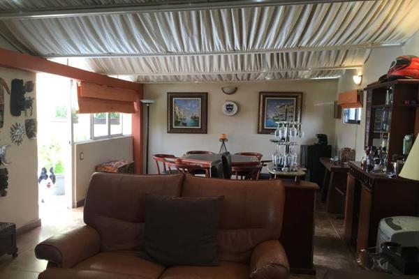 Foto de casa en venta en  , el parque de coyoacán, coyoacán, df / cdmx, 5795580 No. 29