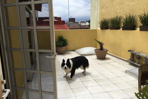 Foto de casa en venta en  , el parque de coyoacán, coyoacán, df / cdmx, 5795580 No. 30