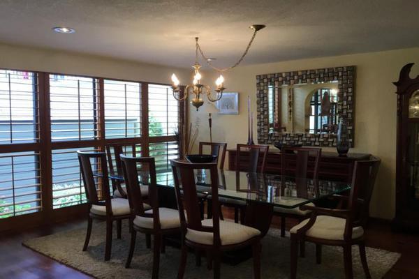Foto de casa en venta en  , el parque de coyoacán, coyoacán, df / cdmx, 5795580 No. 34