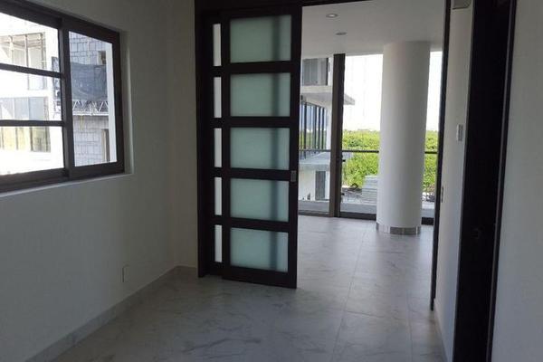 Foto de departamento en venta en  , el pedregal, banderilla, veracruz de ignacio de la llave, 7886332 No. 03