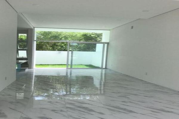 Foto de casa en venta en  , el pedregal, banderilla, veracruz de ignacio de la llave, 7886467 No. 02