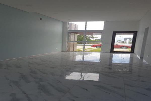 Foto de casa en venta en  , el pedregal, banderilla, veracruz de ignacio de la llave, 7886467 No. 03