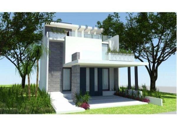 Foto de casa en venta en  , el pedregal, banderilla, veracruz de ignacio de la llave, 7914865 No. 01