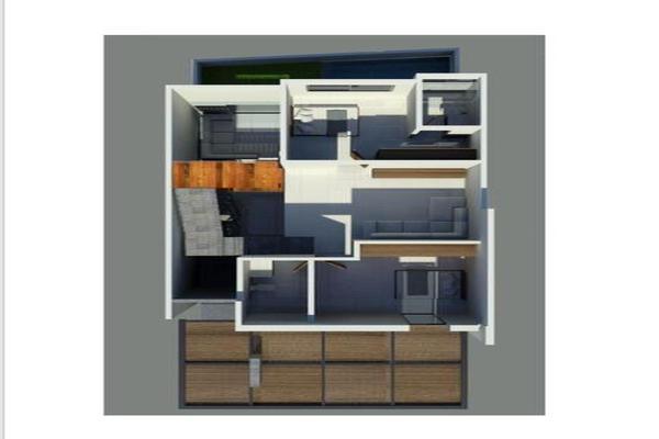 Foto de casa en venta en  , el pedregal, banderilla, veracruz de ignacio de la llave, 7914865 No. 02