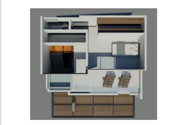Foto de casa en venta en  , el pedregal, banderilla, veracruz de ignacio de la llave, 7914865 No. 03