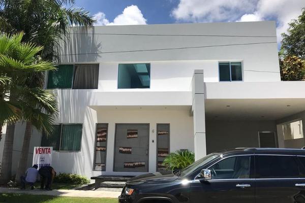 Foto de casa en venta en  , el pedregal, banderilla, veracruz de ignacio de la llave, 7914950 No. 01