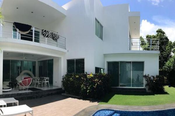 Foto de casa en venta en  , el pedregal, banderilla, veracruz de ignacio de la llave, 7914950 No. 05
