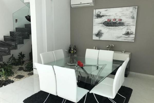 Foto de casa en venta en  , el pedregal, banderilla, veracruz de ignacio de la llave, 7914950 No. 06