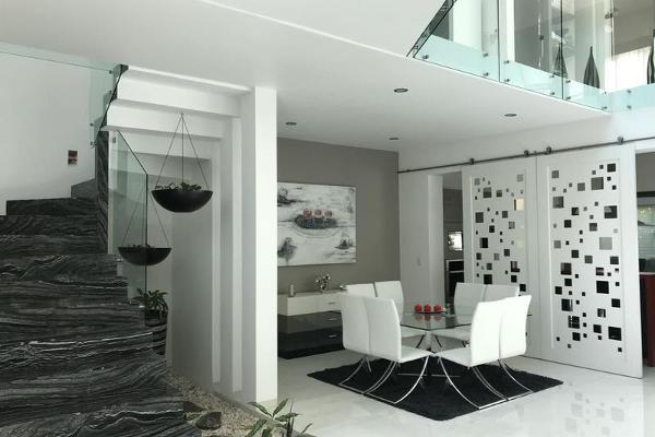 Foto de casa en venta en  , el pedregal, banderilla, veracruz de ignacio de la llave, 7914950 No. 07