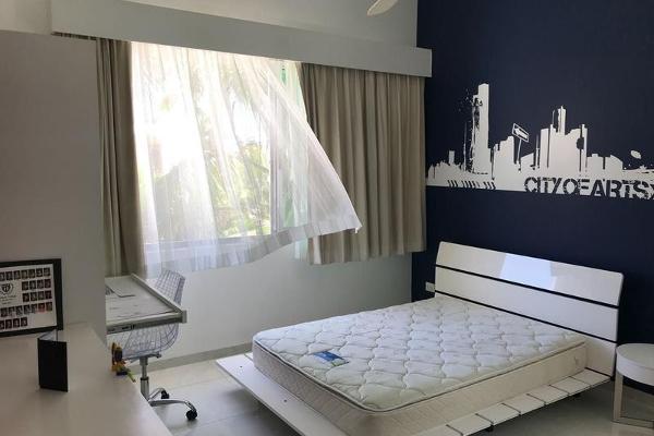 Foto de casa en venta en  , el pedregal, banderilla, veracruz de ignacio de la llave, 7914950 No. 09