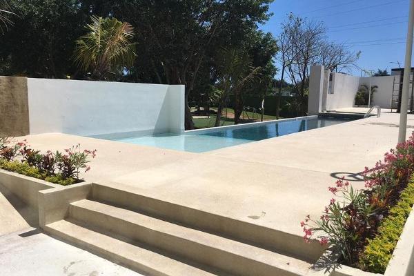 Foto de departamento en venta en  , residencial san antonio, benito juárez, quintana roo, 7926673 No. 03