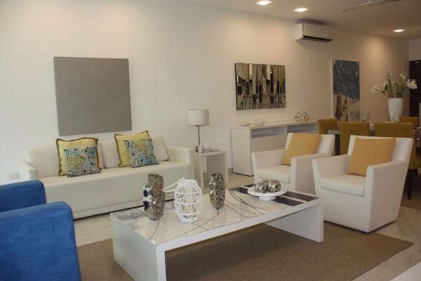 Foto de departamento en venta en  , residencial san antonio, benito juárez, quintana roo, 7926673 No. 11