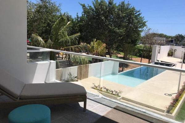 Foto de departamento en venta en  , residencial san antonio, benito juárez, quintana roo, 7926673 No. 15