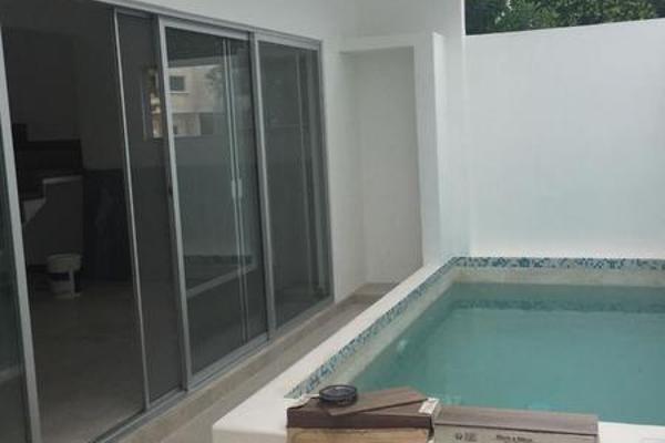 Foto de casa en venta en  , el pedregal, banderilla, veracruz de ignacio de la llave, 8075175 No. 02