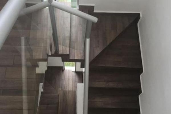 Foto de casa en venta en  , el pedregal, banderilla, veracruz de ignacio de la llave, 8075175 No. 03