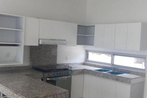 Foto de casa en venta en  , el pedregal, banderilla, veracruz de ignacio de la llave, 8075175 No. 04