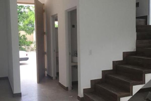 Foto de casa en venta en  , el pedregal, banderilla, veracruz de ignacio de la llave, 8075175 No. 07