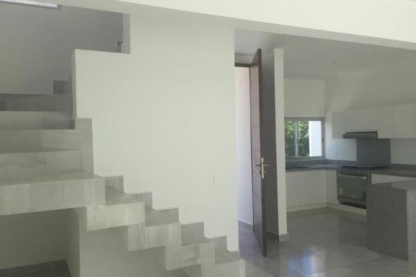 Foto de casa en venta en  , el pedregal, banderilla, veracruz de ignacio de la llave, 8075185 No. 01