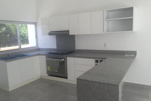 Foto de casa en venta en  , el pedregal, banderilla, veracruz de ignacio de la llave, 8075185 No. 03