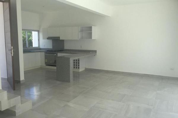 Foto de casa en venta en  , el pedregal, banderilla, veracruz de ignacio de la llave, 8075185 No. 04