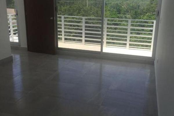 Foto de casa en venta en  , el pedregal, banderilla, veracruz de ignacio de la llave, 8075185 No. 07