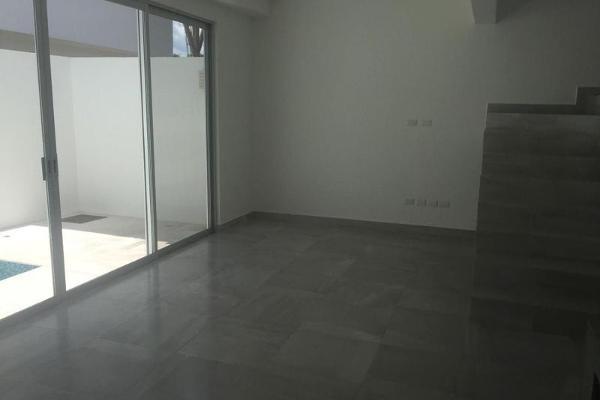Foto de casa en venta en  , el pedregal, banderilla, veracruz de ignacio de la llave, 8075185 No. 09