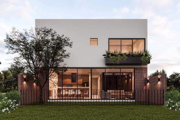 Foto de casa en venta en  , el pedregal de querétaro, querétaro, querétaro, 10140622 No. 02