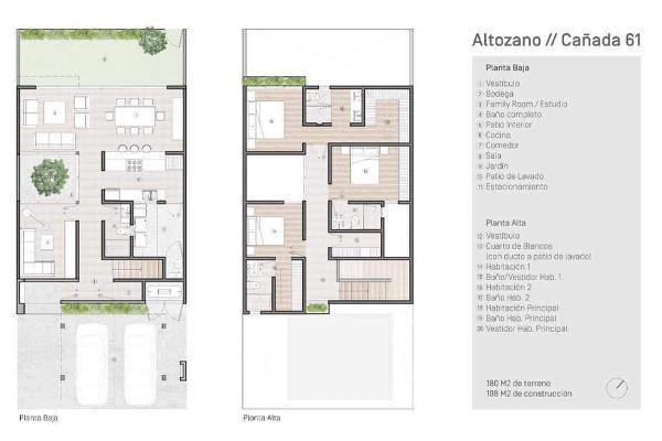 Foto de casa en venta en  , el pedregal de querétaro, querétaro, querétaro, 10140622 No. 03