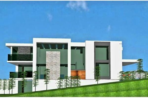 Foto de casa en venta en  , el pedregal de querétaro, querétaro, querétaro, 14023728 No. 01