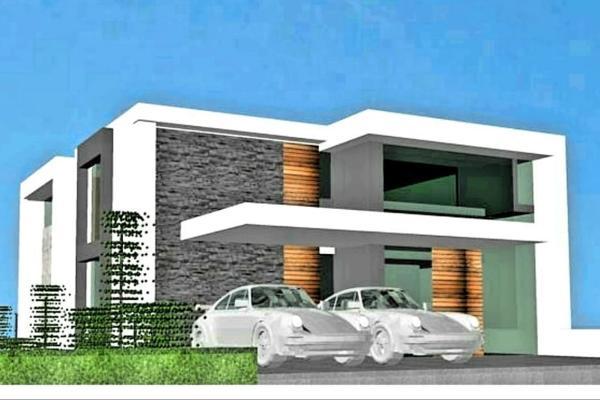 Foto de casa en venta en  , el pedregal de querétaro, querétaro, querétaro, 14023728 No. 02