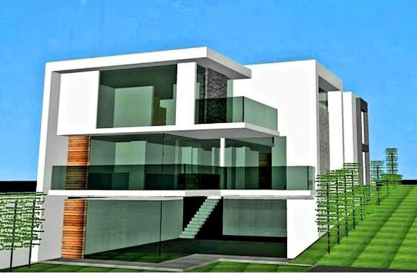 Foto de casa en venta en  , el pedregal de querétaro, querétaro, querétaro, 14023728 No. 03
