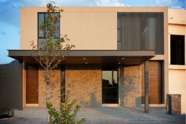 Foto de casa en venta en  , el pedregal de querétaro, querétaro, querétaro, 14034991 No. 01