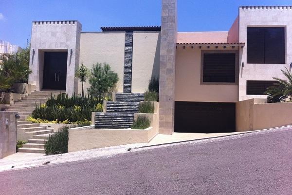 Foto de casa en venta en pedregal de querétaro , el pedregal de querétaro, querétaro, querétaro, 2727138 No. 03