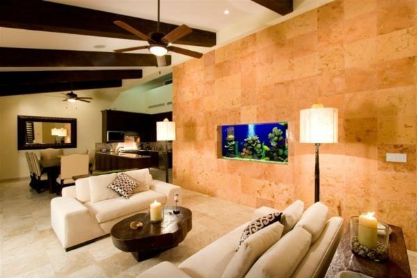 Foto de casa en renta en  , el pedregal, los cabos, baja california sur, 1357379 No. 11