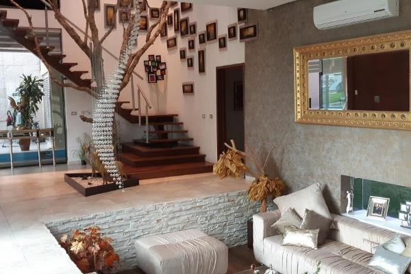 Foto de casa en venta en  , el pedregal, querétaro, querétaro, 14021964 No. 04