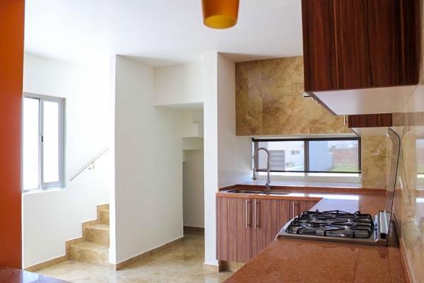 Foto de casa en venta en  , el pedregal, querétaro, querétaro, 5881984 No. 01